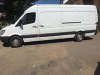 MAN AND VAN SHERWOOD WILL DO BIG OR SMALL JOBS. LOXLEY REMOVALS FULLY INSURED. STORAGE AVAILABLE