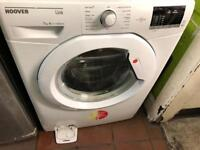 Hoover 9 kg washing machine