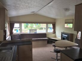 * REDUCED * Cheap Double Glazed, Central Heated Family Caravan for sale in Eastchurch, Kent
