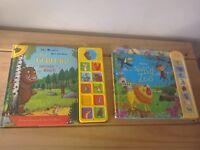 Children's Noisy Books REDUCED The Gruffalo Julia Donaldson & Noisy zoo Will POST