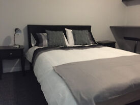 Brand New Luxury en-suite rooms in Madeley available now from £395 to move in