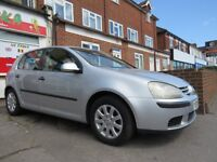 for sale golf 1.9 diesel exellent condition long m.o.t FULL SERVICE HISTORY 126000 miles 1850 ono