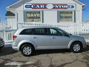 2012 Dodge Journey SE!! HEATED SEATS!! CRUISE!! NEW MICHELIN TIR