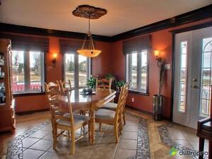 339 000$ - Maison 2 étages à vendre à Roberval Lac-Saint-Jean Saguenay-Lac-Saint-Jean image 3