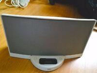 Bose SoundDock Dock iPod Speaker & Docking Station (£50)