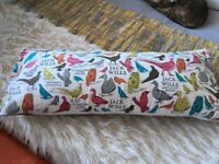 Jack wills long cushion for sale  Portslade, East Sussex