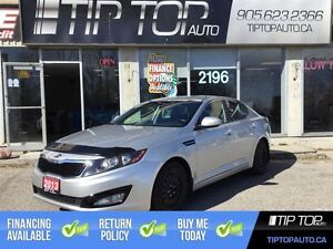 2013 Kia Optima EX ** Leather, Bluetooth, Heated Seats **
