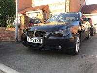 Bmw 525d ... Fully bmw stamped history ...Bargain @ £2250