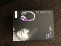 Limited Edition Beats by dr.dre