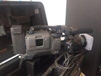 Camcorder Sony DVCAM 300p