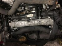 Vauxhall Vactra Engine 1.8 Petrol for sale Spare and Repair