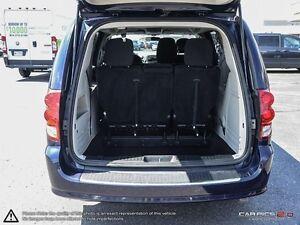 2013 Dodge Grand Caravan SE/SXT | CLIMATE CONTROL | CRUISE CONTR Cambridge Kitchener Area image 11