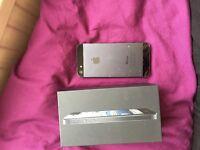 iPhone 5 32gb&unlocked