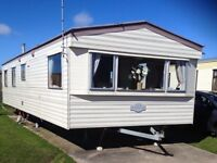 Caravan for hire north wales