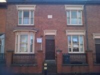 WHY PAY MORE ? BIG VICTORIAN ROOM £325PM/£150DEPOSIT.OFF HUMBERSTONE ROAD LE5 0JB, SUIT WORKING ONLY