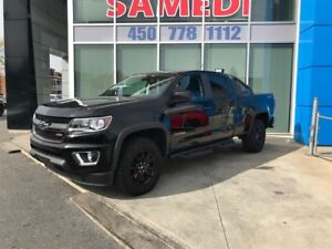 2016 Chevrolet Colorado Z71**115$/SEM+TX**