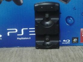 PS move charger