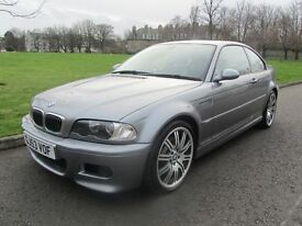 BMW M3 SMG - Facelift - Low Mileage
