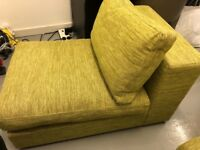 2 sofa sectionals for sale — GREAT condition!