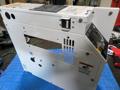 Onan Marine Diesel Generator 7.5 Mdkbj Left Enclosure A028u113