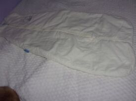 GROBAG SLEEPING BAG SIZE TO FIT 18 TO 36 MONTHS