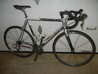 Trek SLR 1600, road bike