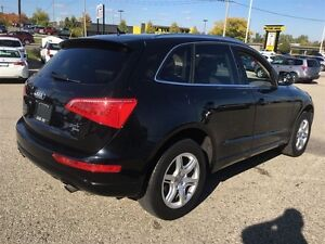 2011 Audi Q5 2.0 LT PREMIUM PLUS HEATED LEATHER FOG LIGHTS AWD Kitchener / Waterloo Kitchener Area image 6