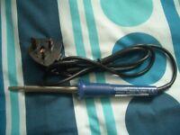 Draper 40W Soldering Iron Unused