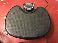Power plate, Cintura Sports