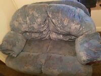 FREE sofa 2 seats