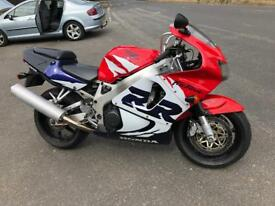 Honda car 900 Rrx fireblade lovely condition low miles px car or bike cash either way