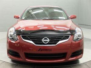 2013 Nissan Altima 2.5S COUPE AUTOMATIC TOIT OUVRANT West Island Greater Montréal image 2
