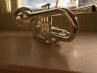 Kanstul g trumpet