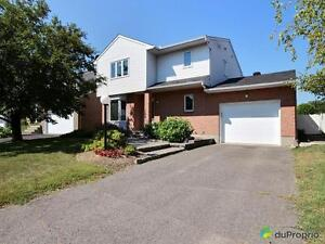 319 000$ - Maison 2 étages à vendre à Gatineau Gatineau Ottawa / Gatineau Area image 1