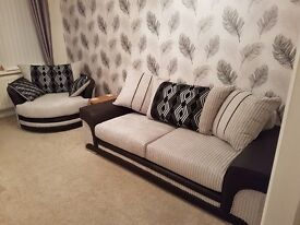 Furniture Village Annalise reduced annalise 4 seater furniture village sofa | in thornaby
