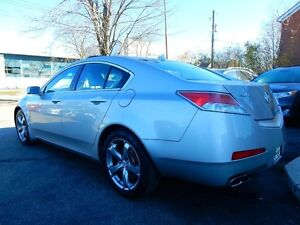 2009 Acura TL SH-AWD | FULLY LOADED | ONE OWNER | NO ACCIDENTS Kitchener / Waterloo Kitchener Area image 5
