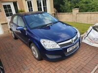 Vauxhall, ASTRA Automatic, Hatchback, 2007, Other, 1796 (cc), 5 doors