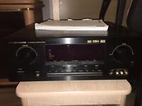 Marantz SR5300 6.1 amp
