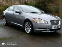 2011 Jaguar XF Sport V6 Luxury 3.0L, Automatic, Diesel, FSH, 1 year MOT.