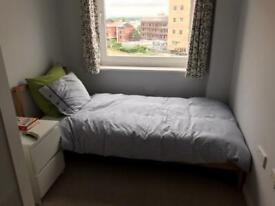 IKEA FJELLSE Single Bed