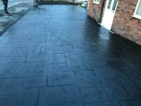 Driveways and garden 100% grantee less price