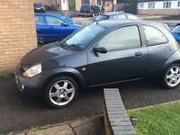 DONT LOOK AT A FORD KA TILL YOU HAVE SEEN THIS....IMACH CON SPORTS KA 1600CC MOT 02/17 48500 MILES