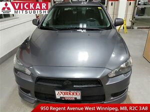 2011 Mitsubishi Lancer SE | BLUETOOTH | KEYLESS ENTRY