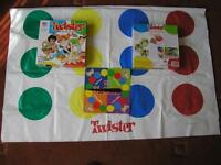 Twister Game for Sale £4