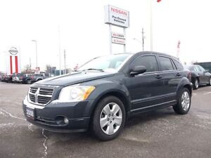 2008 Dodge Caliber SXT  ONLY 86,000 kms!!!
