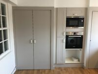 Kitchen Fitter 20 years Experience