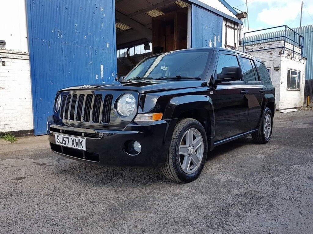Jeep Patriot | in Mansfield, Nottinghamshire | Gumtree