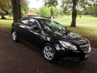 Vauxhall insignia 1.8 exclusive low mileage £2395