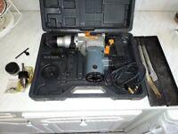 Tooltec Pneumatic Hammer Drill - 850RPM/ 850w.