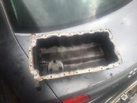 VW AUDI SEAT SKODA 1.9 / 2.0 TDI GENUINE ENGINE OIL SUMP PAN 038103603AG